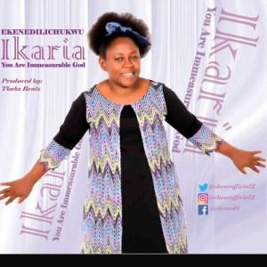 Ekenedilichukwu - Ikaria